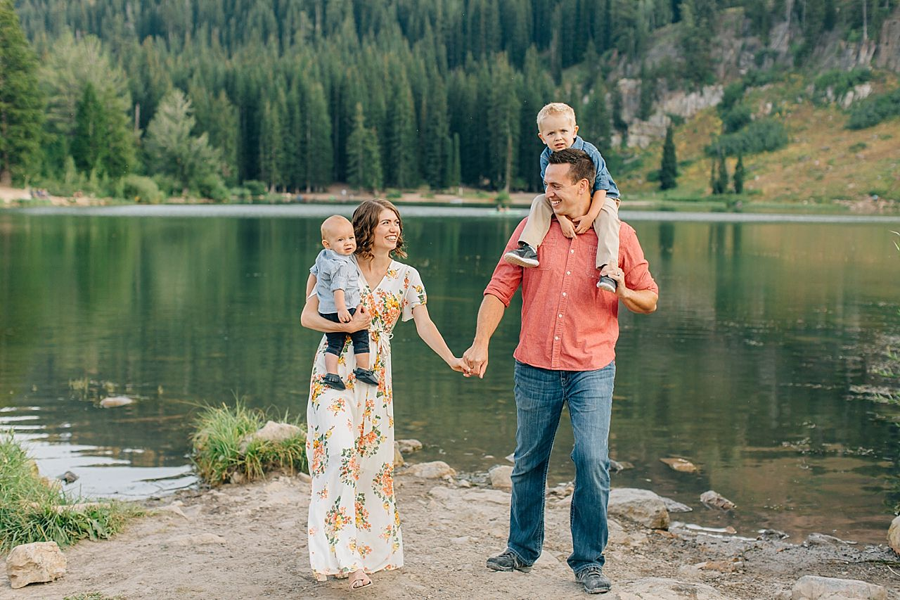 Ogden Family Photographer